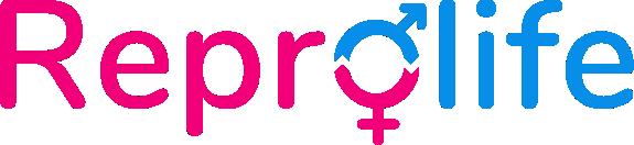 Reprolife logo